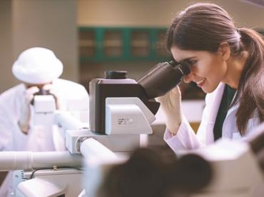 Mohammed Bin Rashid University Of Medicine and Health
